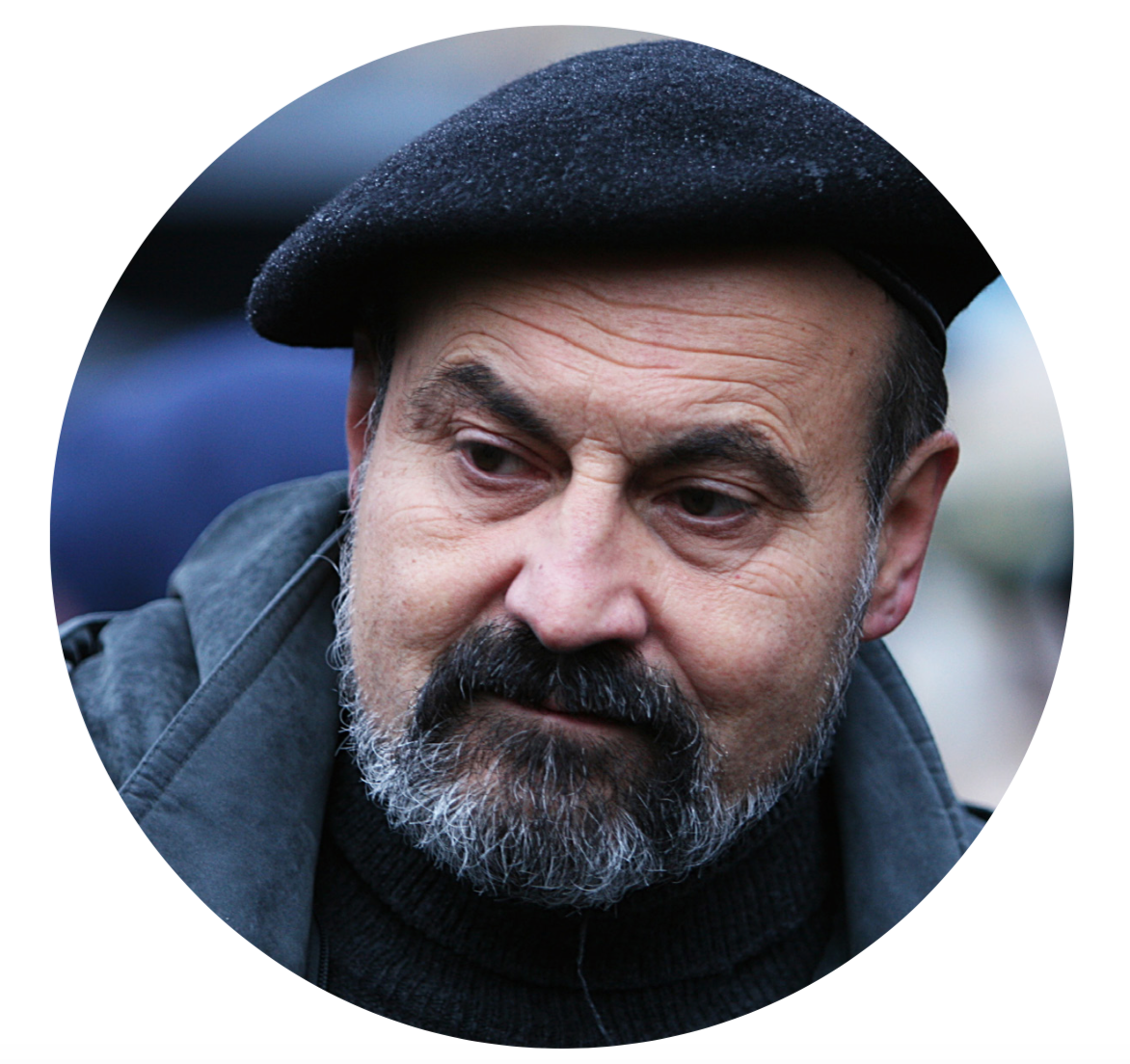 March 28, 2017 – Tomas Halik: MAKING THE WORLD THINK AGAIN REASON, HOPE, AND FAITH IN AN AGE OF POPULISM